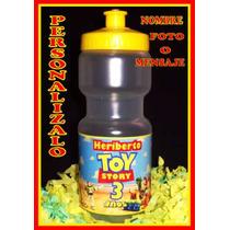 Paquete 10 Cilindros 750ml. P/fiesta Infantil Bolo Dulcero