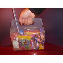 Caja Para Dulces (fiestas Infantiles)