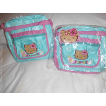 Kitty Bolsita L 12 Pzas Por $890.00 Mn4