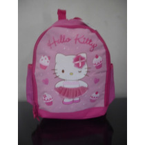 Hello Kitty Lindisimas 12 Por $1800.00 Mn4