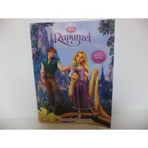 Rapunzel Fiestas 10 Libros Colorear Recuerdos Premio 16 Pag