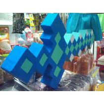 Piñatas De Tu Personaje Favorito De Tv Y Movies