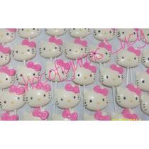 Paleta De Chocolate Hello Kitty
