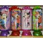 Recuerdos Centros De Mesa ! !lamparas Minnie Mouse1 Regalo