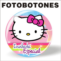 10 Fotobotones Pins Baby Shower, Fiestas Infantiles, Eventos