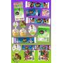 Kit Imprimible Princesa Y El Sapo Personalizado Mas 30 Etiqu