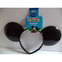 Mickey Mouse 12 Orejas Fiestas Recuerdos