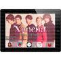 One Direction Invitaciones Personalizadas En Forma De Ipad