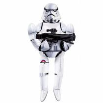 Globo Súper Gigante 1.77 Mts De Alto Star Wars Stormtrooper