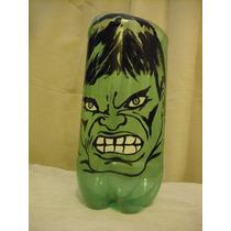 Cumpleaños Fiesta Infantil Dulcero Lapicero Hulk