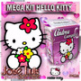 Hello Kitty Invitaciones Banderines Kit Imprimible Jose Luis