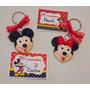10 Recuerdos Para Eventos Infantiles Mimi Mickey En Pasta