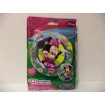 Minnie Mouse Fiestas Globo Latex Burbuja 56 Cm. 22 Pulgadas
