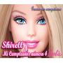 Dulceros Bolos Mis Xv Barbie, Gallina Pintadita $180