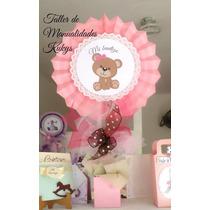 Centros De Mesa Princesa Sofia Bautizos, Baby Shower