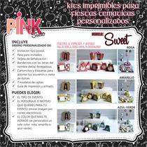Kit Imprimible Personalizado, Fiesta Temática, Recuerdos
