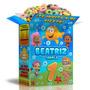 Kit Imprimible Fiesta Infantil Bubble Guppies Compra Ya!