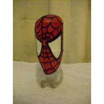 Cumpleaños Fiesta Infantil Dulcero Lapicero Spiderman