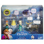 Disney Fiesta De Cumpleaños Frozen Fever Pequeña Muñeca Set