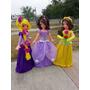 Piñatas Premier De Frozen Y Princesas