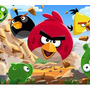 Angry Birds Kit Imprimible Angry Birds Invitaciones Candybar