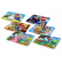 10 Manteles Mario Bross Luigi Personalizados Fiesta Infantil