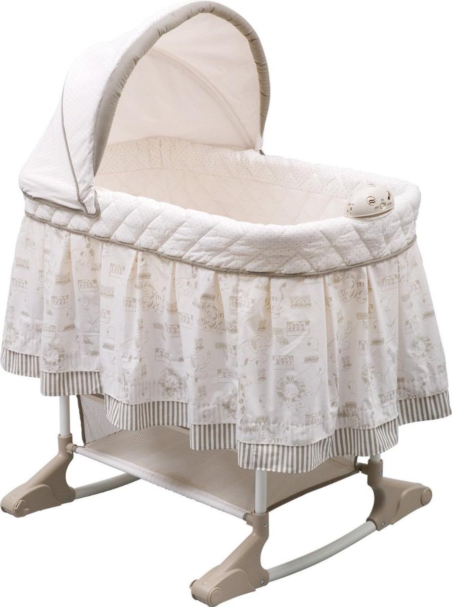 Cunas y moises para bebés - Imagui