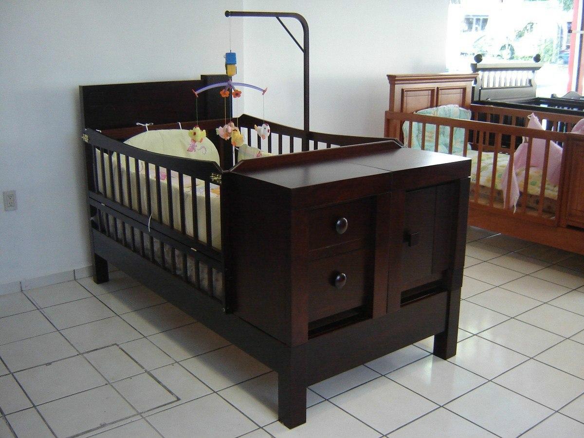 Cuna para beb modelo iiibuenas 3 en mercadolibre - Modelo de cunas ...