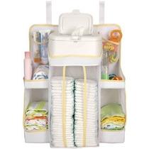 Dexbaby Nursery Organizador Blanca