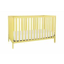 Cuna Para Bebé Cama Convertible 3 En 1 Sunshine Finish Union