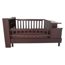 Cuna Para Bebé Modelo Iv