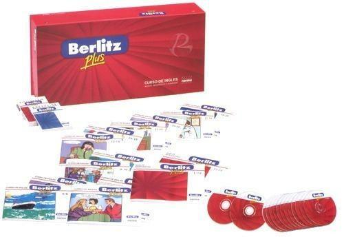 Curso De Inglés Berlitz Plus · Básico, Intermedio Y Avanzado