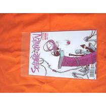 Especial Paquetes Con 100 Bolsas Para Comics Maa