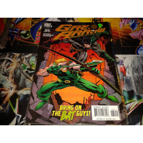 Dc Green Arrow #69 2007 Comic Nuevo En Ingles.