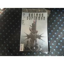 Batman/ Superman Tomo #1 Español Greg Pak Dc México