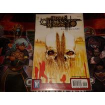 Wildstorm Texas Chainsaw Masacre #2/3 Comic En Ingles 2007