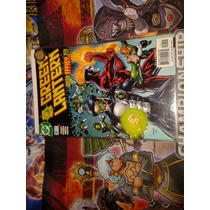 Dc Green Lantern #122 Año 2000 En Ingles Nuevo