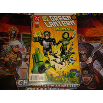 Dc Green Lantern #121 Año 2000 En Ingles Nuevo
