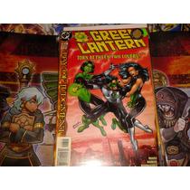 Dc Green Lantern #118 Año 1999 En Ingles Nuevo