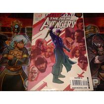 Marvel The New Avangers #47 Comic En Ingles Secret Invasion