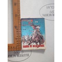 Calibre 44,cómic N.56 Ed. Antares De Enero De 1980