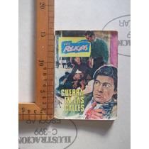 Los Policias,cómic N.186 Ed. Pin-pon Noviembre De 1980