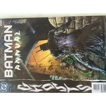Batman Annual 1998, Catwoman/wildcat 1998, Emperor Joker 20