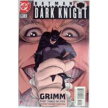 Batman Legends Of The Dark Knight 151 (dc 2002) Ingles.