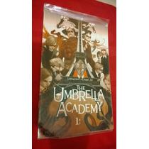 The Umbrella Academy ,#1 Editorial Kamite, Comic En Español