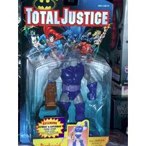 Dc Universe Total Justice Darkseid Kenner 1996