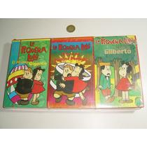 Coleccionistas De La Pequeña Lulú Y Tobi Videocassettes Vhs