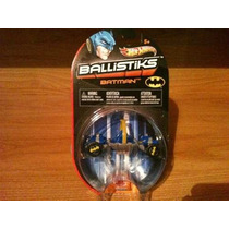 Hot Wheels Ballistiks Batman Azul