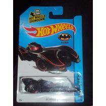 Hot Weels Dc Comics Batimovil De Batman Tim Burton