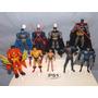 Muñecos Dc Comics Batman Superman Varios Modelos Fn4